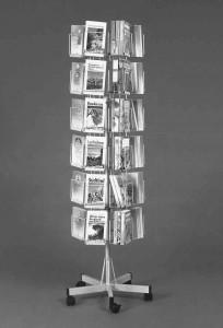Taschenbuchstaender