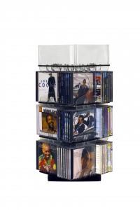 tischdrehsäule für CD